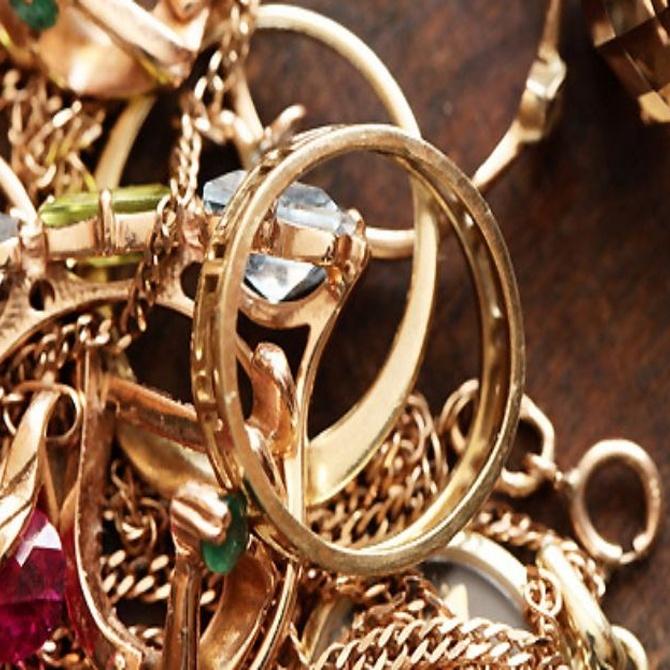 Características del oro y sus utlidades