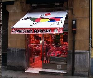 Toldos con diseños personalizados en Bilbao