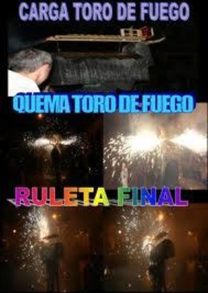 Toros de Fuego: Catálogo de Comercial Fiesta