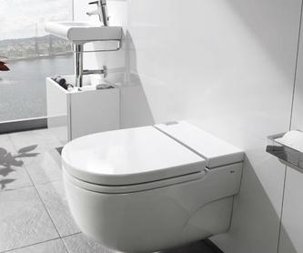Platos de ducha: Productos de Molins Cerámicas