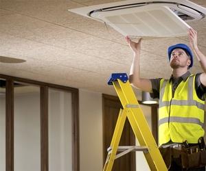Instalación de aire acondicionado en Baleares