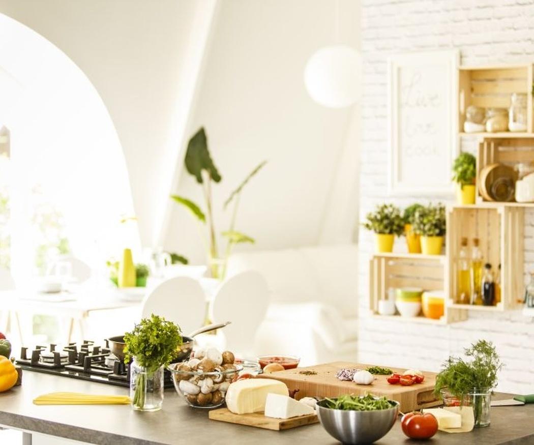 La nueva gastronomía necesita de espacios renovados