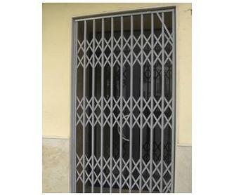 Acabados de Aluminio y PVC: Catálogo de Carpintería de Aluminio y PVC Alcaman