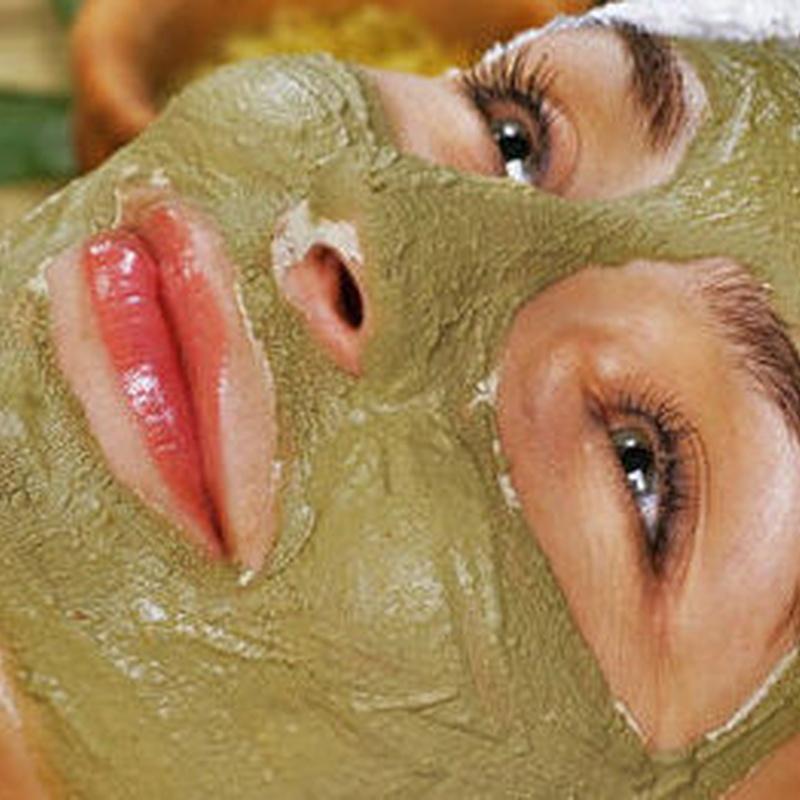 Tratamientos faciales : Servicios de Yoana - Peluquería y Estética Unisex