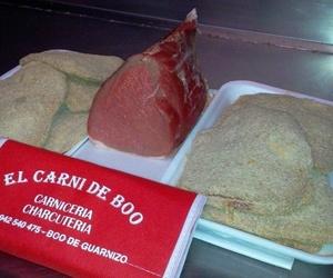 Filetes de ternera rellenos de Jamón Ibérico y Queso