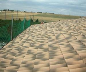 Profesionales en rehabilitación de cubiertas y tejados