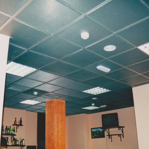 Especialistas en instalación de techos desmontables