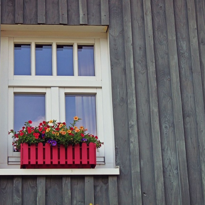 Diferencias entre las ventanas de aluminio y PVC
