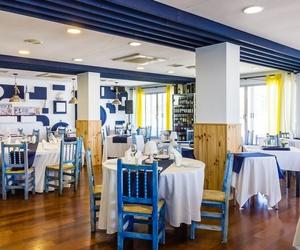 Galería de Cocina mediterránea en Grau i Platja   Restaurante Club Náutico Gandía