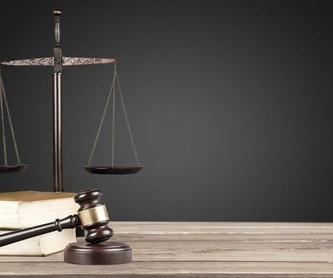 Constitución de sociedades: Áreas de actuación de Notaría Amparo Montesa Jarque