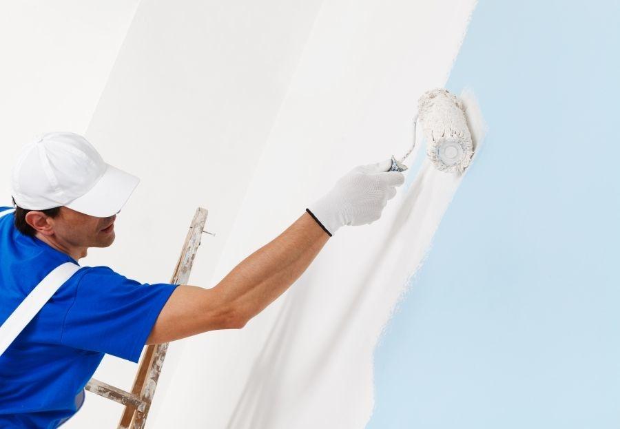 Tipos de pinturas para interiores (I)