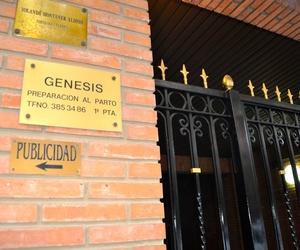 Génesis, cursos de preparación al parto en Valencia