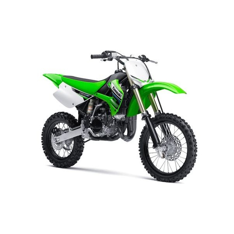 Kawasaki KX85 RP. Año 2012. Oferta: 2.999 €