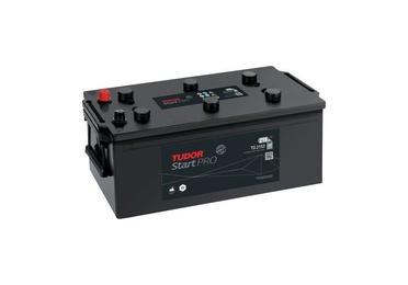 Baterías Tudor: TG2153