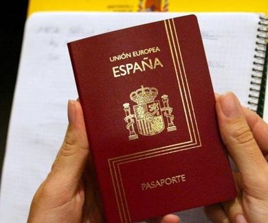 REANUDACIÓN DE LOS PROCEDIMIENTOS DE ADQUISICIÓN DE LA NACIONALIDAD ESPAÑOLA