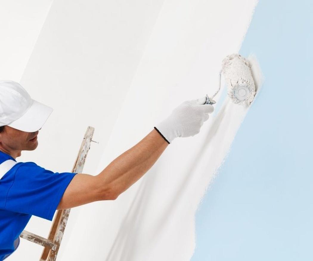 ¿Por qué pintar de blanco?