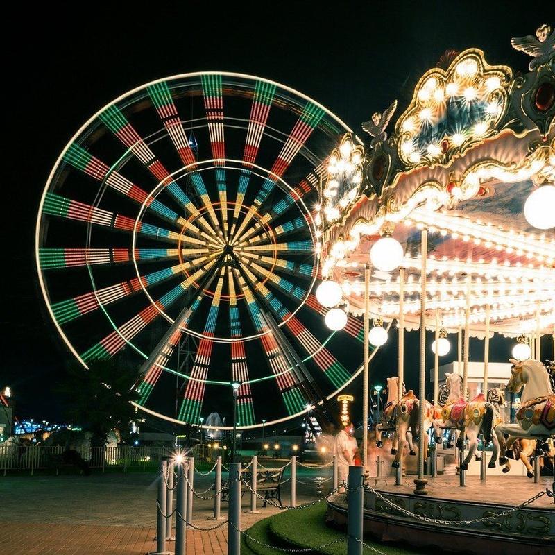 Asistencia a ferias y eventos culturales: Servicios de Asociación de Empresarios Feriantes de Almería y Provincia (AEFAP)