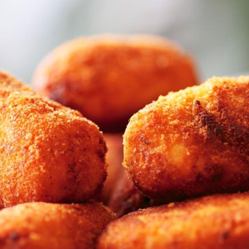 Sin gluten: Carta de JUAN CARLOS CAMPANO PEREA