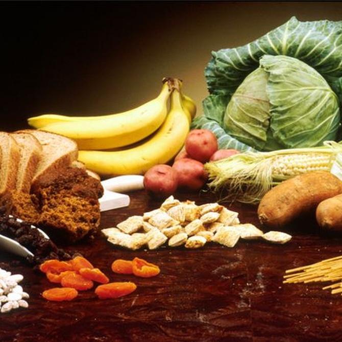 Cómo observar la dieta mediterránea
