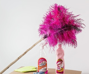 Somos una empresa especializada en todo tipo de limpieza