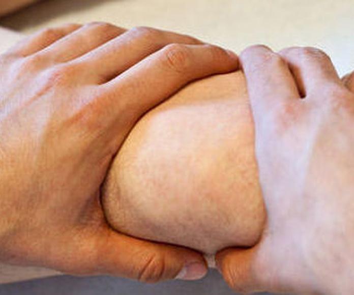tratamiento del reumatismo en Albacete