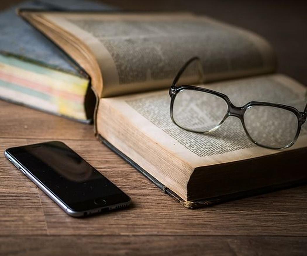 ¿Qué pasa si no te gradúas las gafas en años?