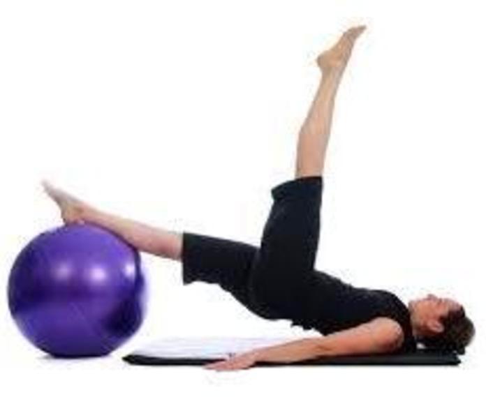 Pilates: Servicios de Centro de Fisioterapia La Zarzuela