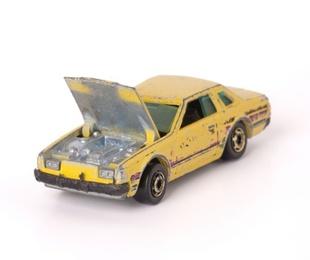 ¿Sabías que en el desguace pueden dar de baja tu coche?