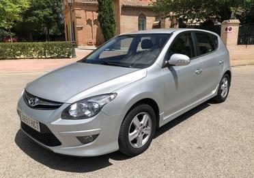 Hyundai I30 1.6 CRDI 90 cv 5 Puertas