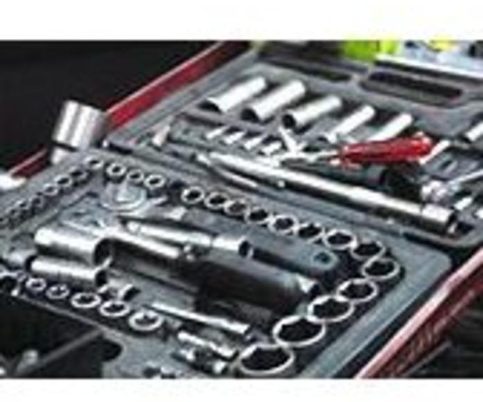 ITV: Productos y servicios de Venecia Motor