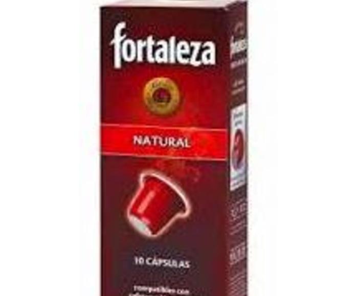 Somos distribuidores de la marca Fortaleza