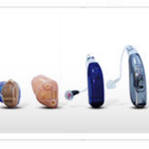 Audífonos digitales Santander