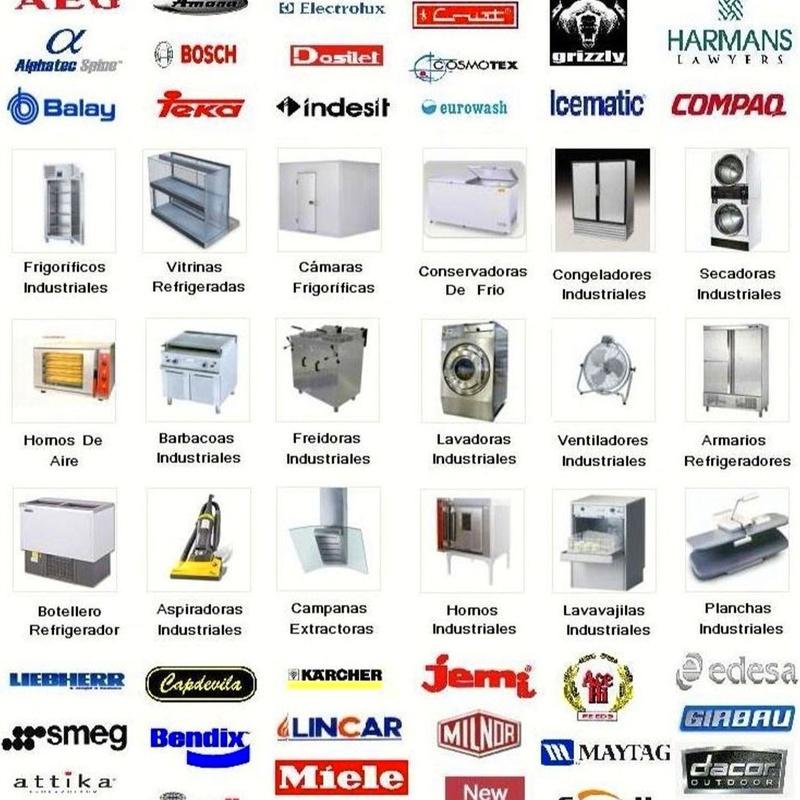 Nuestra empresa: Servicios de Multiservicios a tiempo