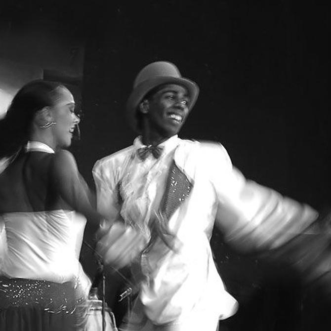 Los bailes de salón II. Algunos ritmos latinos