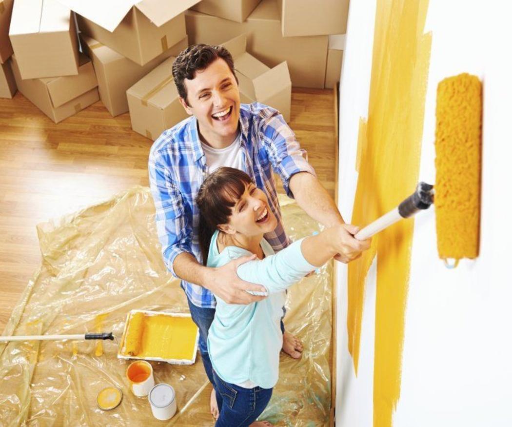 Las herramientas que necesitas para pintar