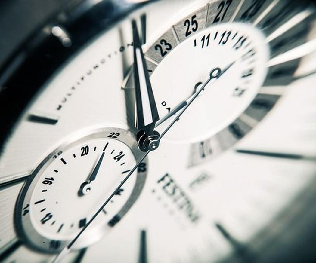Restauración de relojes