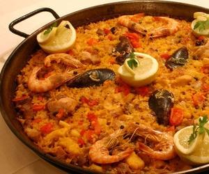 ESPECIALIDADES: Restaurante Sevillano