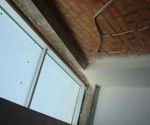 Cubiertas de plicarbonato o cristal en Terrasa