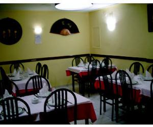 Galería de Cocina china en Castellón / Castelló | Restaurante China I