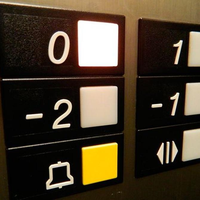 ¿Cómo elegir el mejor ascensor?