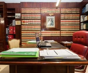 Despacho de abogados en Granada