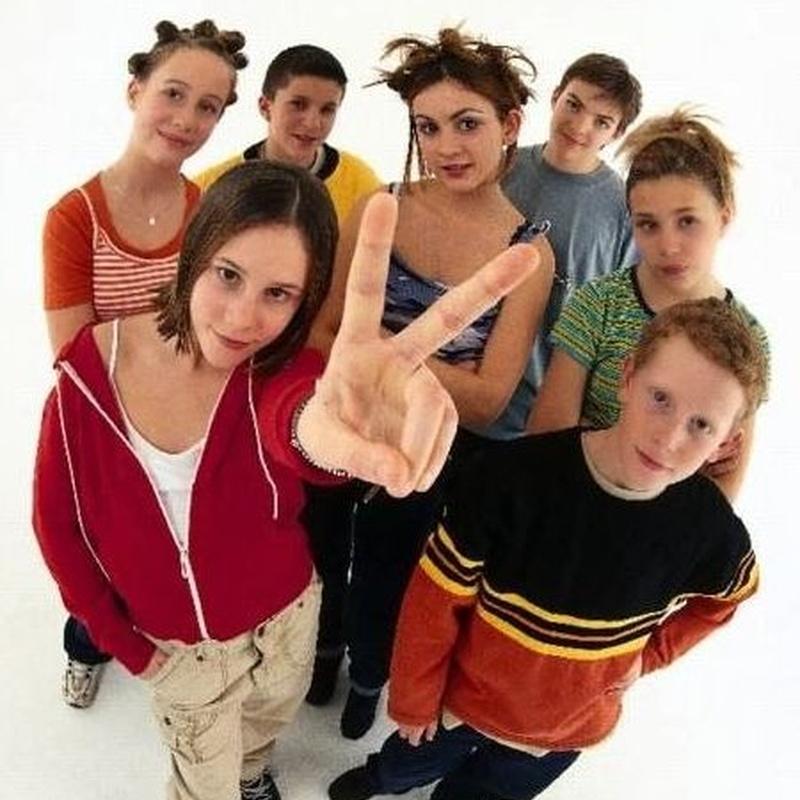 Grupos terapéuticos para adolescentes: Servicios  de Centro Hope