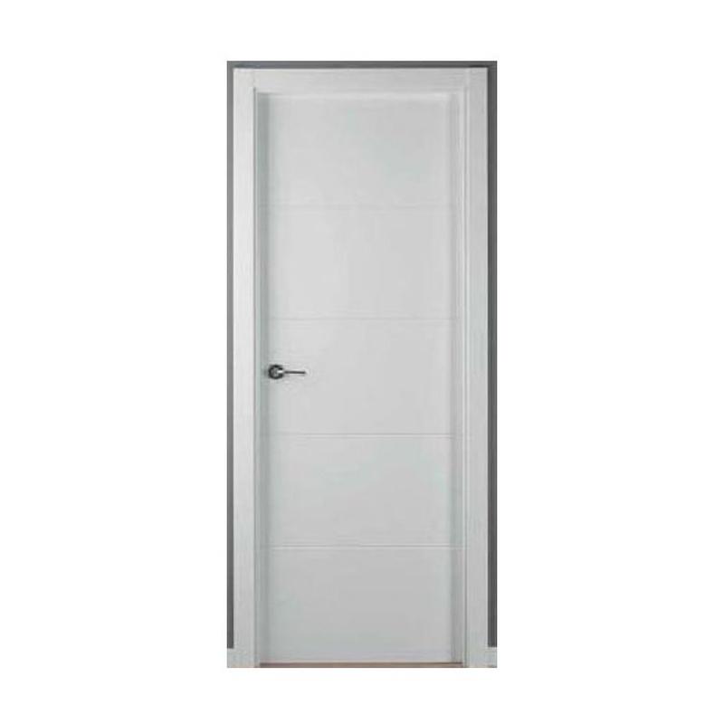 0. Stock puertas lacadas en kit / block:  de Puertas Miret