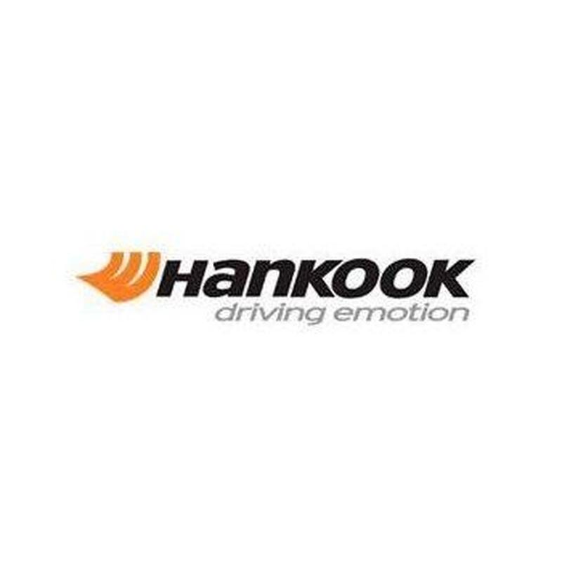 HANKOOK: Servicios de Pneumàtics Rodauto de l'Empordà