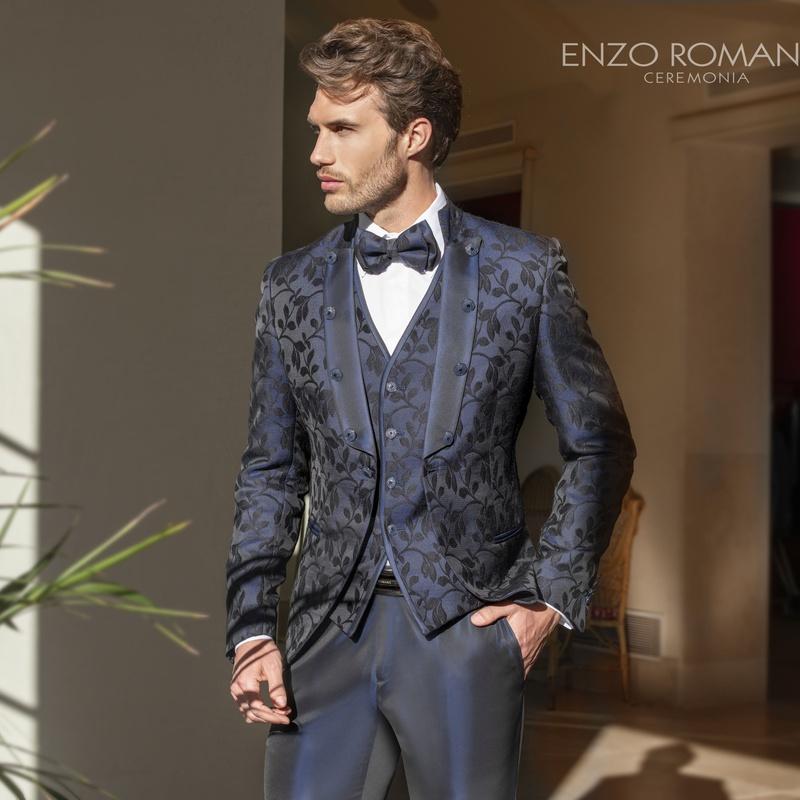Nuestras marcas: Enzo Romano Life: Colecciones de Pujol Vilà