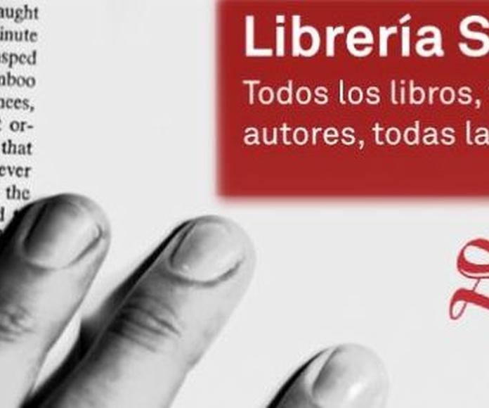 Oferta Libros. editoriales. autores.