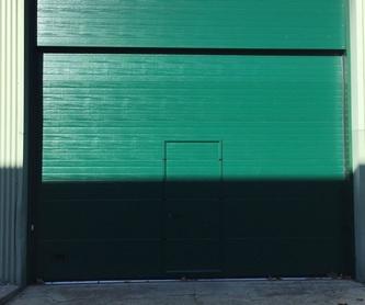 Toldos y Pérgolas: Productos y servicios de Hierros Y Aluminios Torres