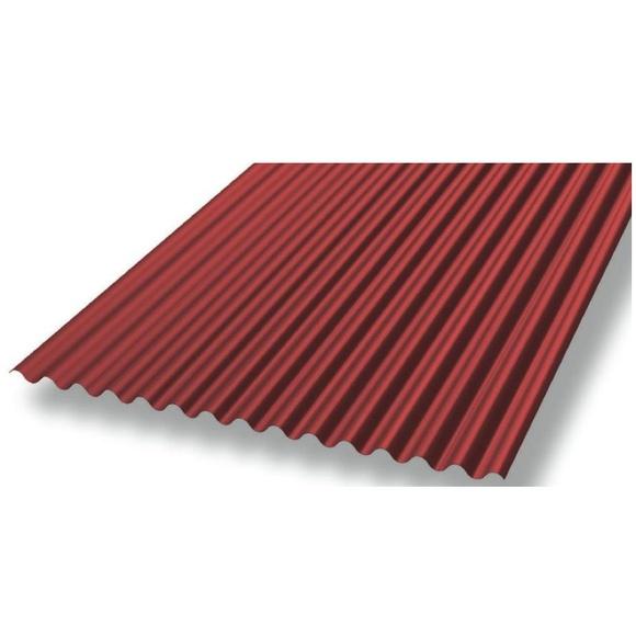 Chapa de hierro: Productos y servicios de Rafel Panel