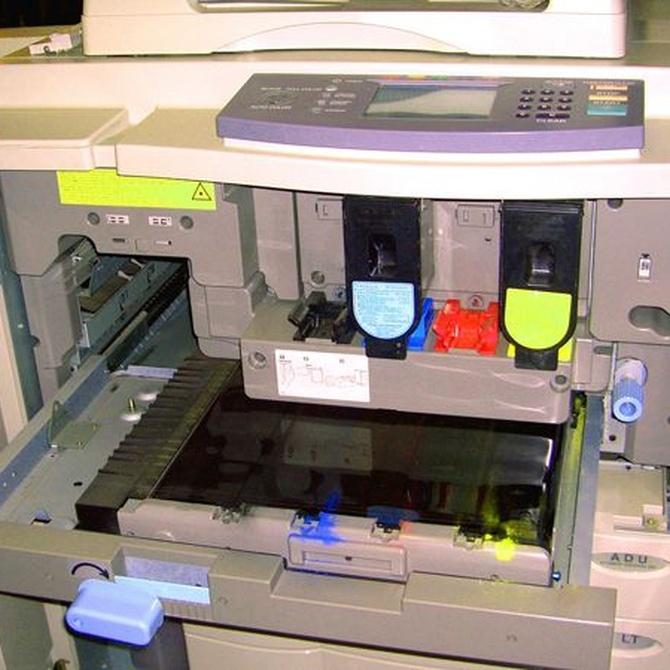 Cómo elegir tu impresora