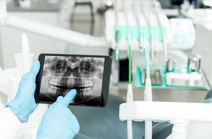 Aparatología: Tratamientos de Centro Estética Dental García Marí